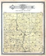 Lincoln Township, Ringgold County 1915 Ogle